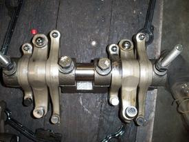 CAT C13 Rocker Arm