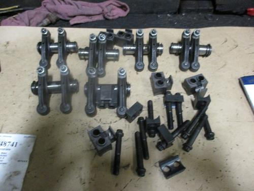 CUMMINS 6CTA-8.3 Rocker Arm