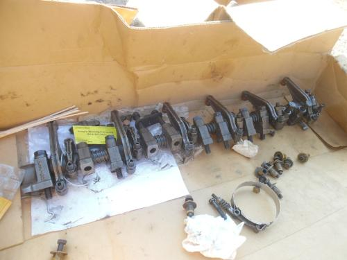 CAT C7 190-250 HP Rocker Arm