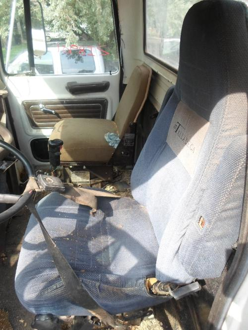 FORD L-SER Seat, Front
