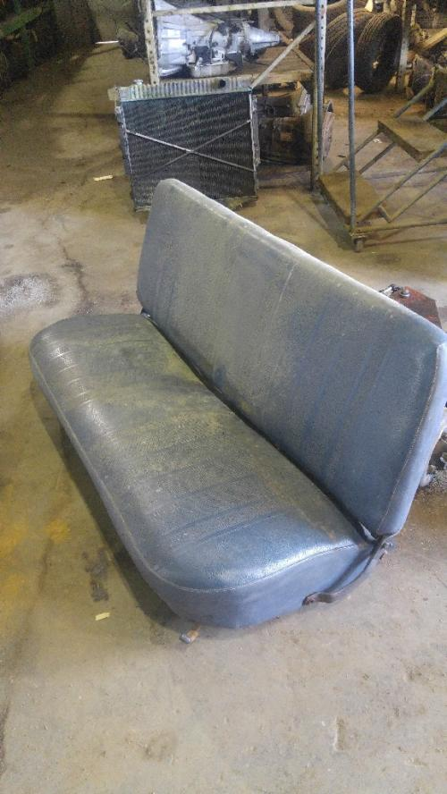FORD F600G Seat, Front