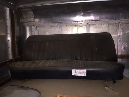 FORD F700 Seat, Front