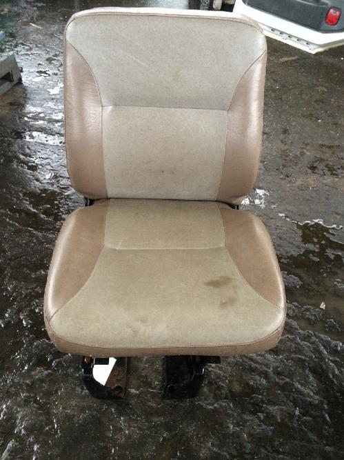 INTERNATIONAL 2574 Seat, Front