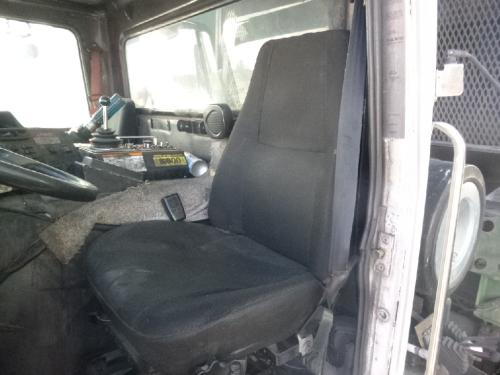 VOLVO WX Seat, Front