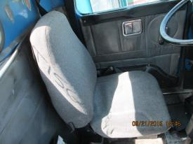 VOLVO WG Seat, Front