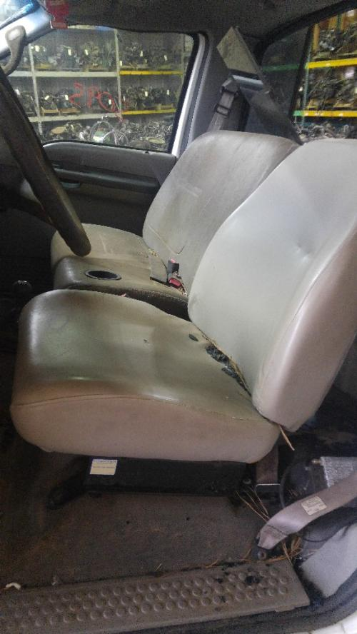 FORD F750 Seat, Front