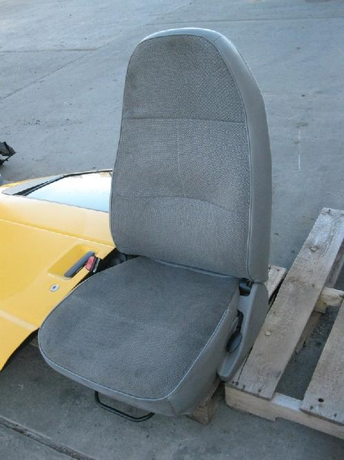 FORD FORD VAN Seat, Front