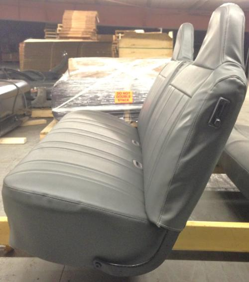 FORD FORD F250SD PICKUP Seat, Front