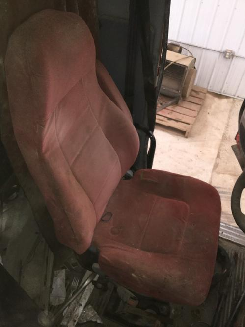 NATIONAL COLUMBIA 120 Seat, Front