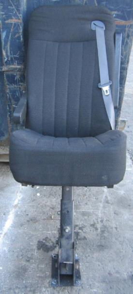 UPS ADA PACKAGE CAR Seat, Front