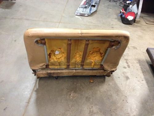 FORD F7000 Seat, Front