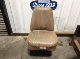 INTERNATIONAL S2300 Seat, Front