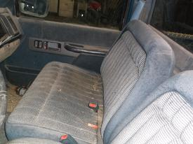 GMC 1500 SERIES (99-DOWN) Seat, Front