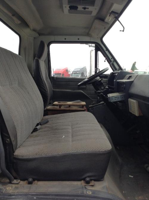 CHEVROLET W5 Seat, Front
