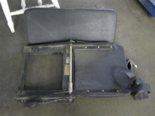 WORKHORSE P30 Seat, Front