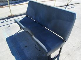INTERNATIONAL 4200LP Seat, Front