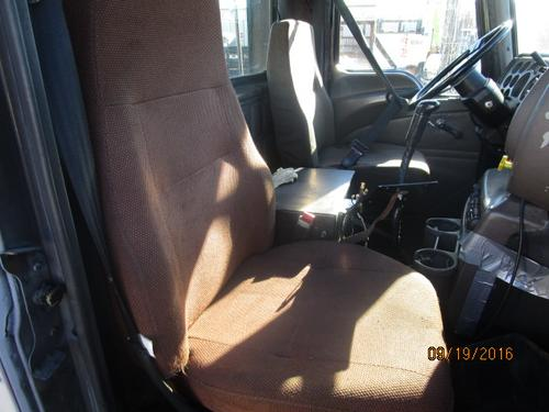 MACK CX613 Seat, Front