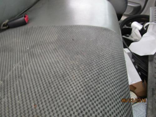 FORD F650SD (SUPER DUTY) Seat, Front