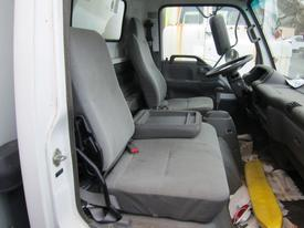 GMC W4500 Seat, Front