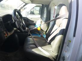 CHEVROLET G1500 Seat, Front