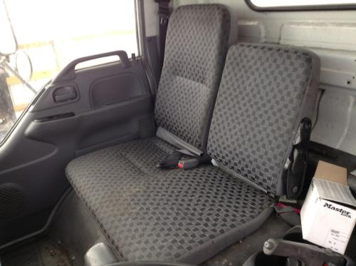 GMC W3500 Seat, Front