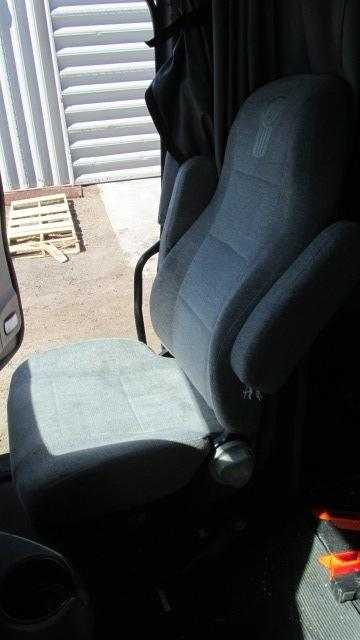 KENWORTH T2000 Seat, Front