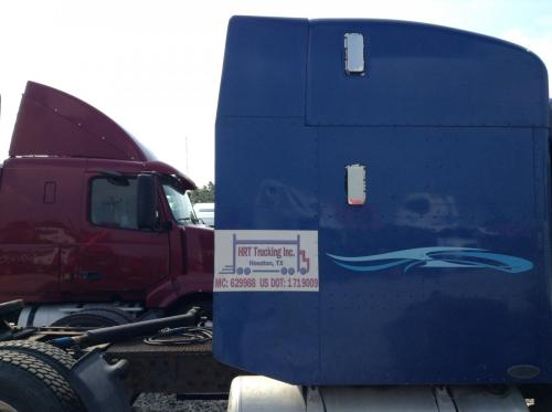 PETERBILT 379 Side Fairing