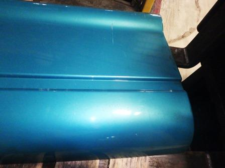 PETERBILT 387 Side Fairing