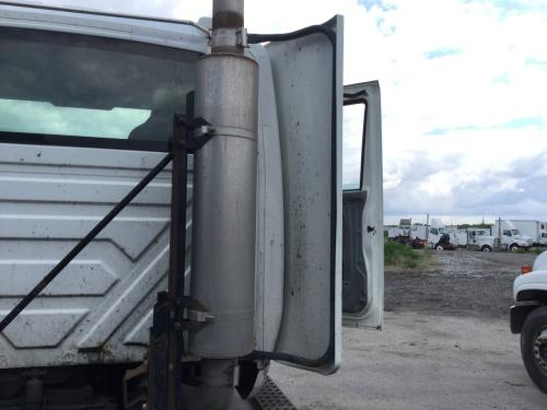 INTERNATIONAL 8600 Side Fairing