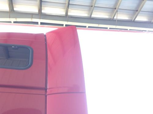 VOLVO VNL Side Fairing