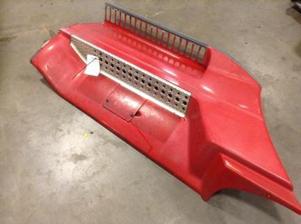 FREIGHTLINER CL120 Side Fairing