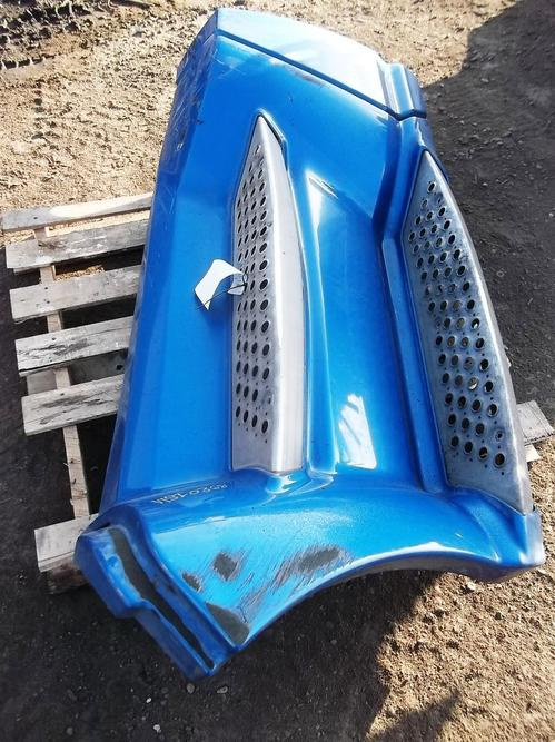 KENWORTH T660 Side Fairing