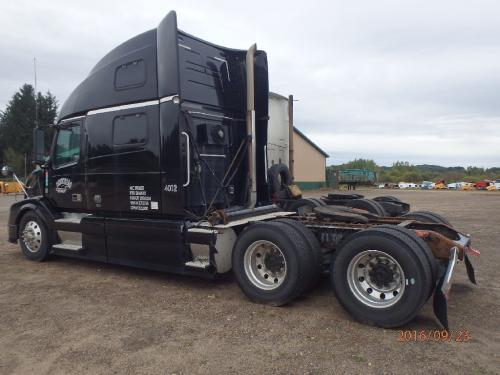 VOLVO VNL780 Sleeper Fairing