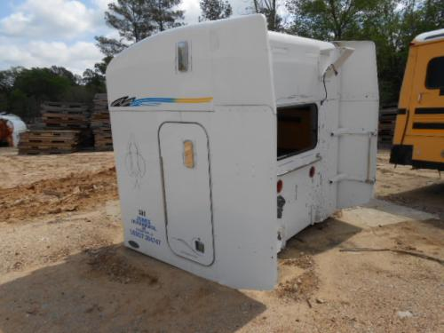 UNIBILT ULTRACAB Sleeper