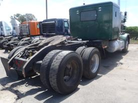 PETERBILT 378 Sleeper