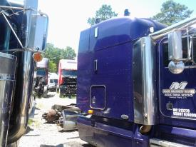 PETERBILT RAISED ROOF Sleeper