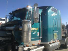 KENWORTH W900B Sleeper