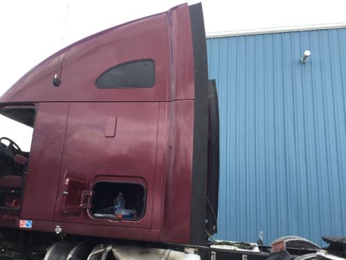 KENWORTH T700 Sleeper Fairing