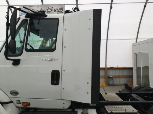 INTERNATIONAL 8600 Sleeper Fairing