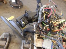 INTERNATIONAL  Steering Column