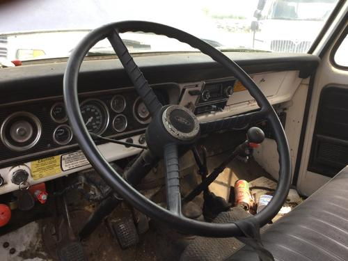 FORD F600 Steering Column
