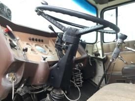 FORD LT8000 Steering Column