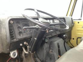 INTERNATIONAL S1700 Steering Column