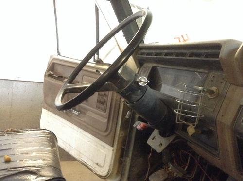 FORD F7000 Steering Column