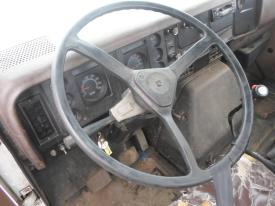 INTERNATIONAL S-SER Steering Column