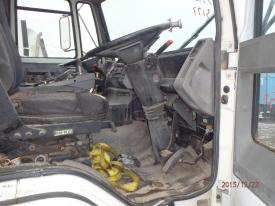 FORD CF7000 Steering Column