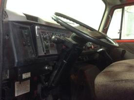 INTERNATIONAL 8100 Steering Column