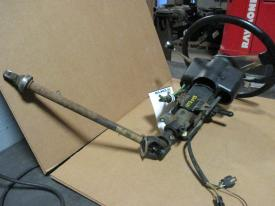 PETERBILT 378 Steering Column