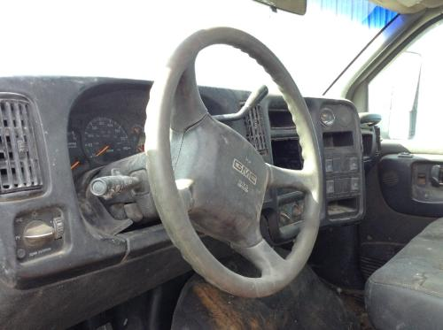 GMC C4500 Steering Column