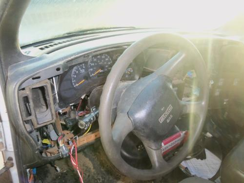GMC C5C042 Steering Column